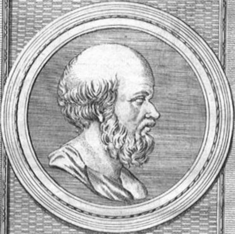 Eratosthenes (276-196 BC