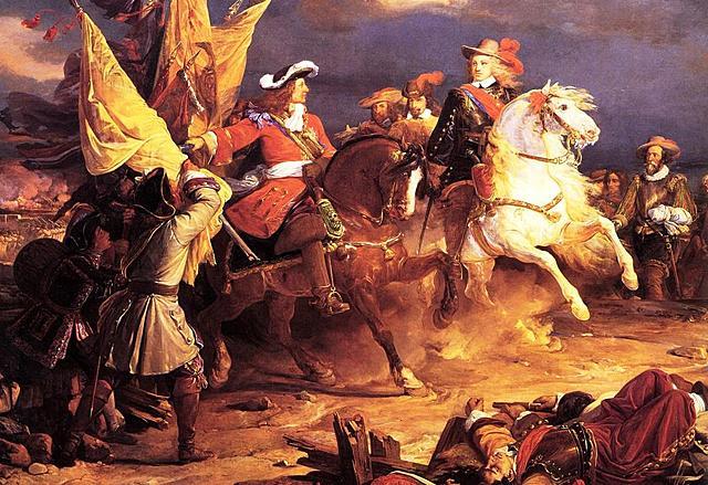 Guerra de Sucesión Española