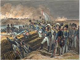 Paris mob invades Tuileres palace