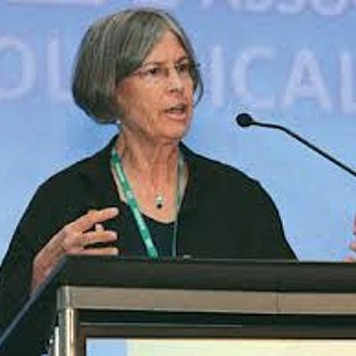 Helen Longino 1944-Present. timeline