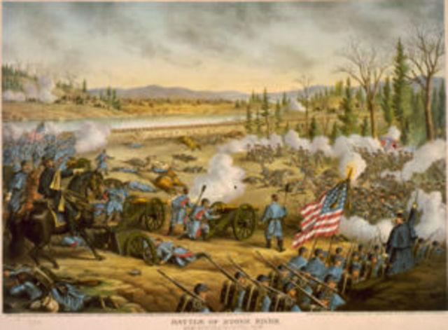 Battle of Stones River