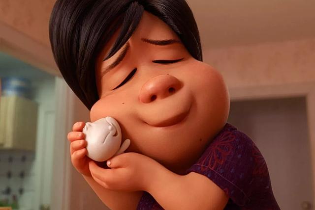 Bao Wins 5th short film Oscar for Pixar