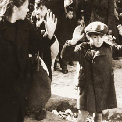 הוראת השואה - אירועים מרכזיים הנלמדים בתיכון timeline