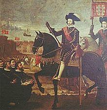 Conspiración aristocrática en Andalucía