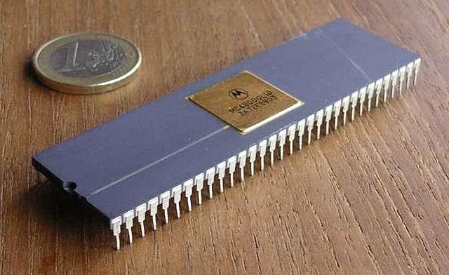 Procesador 68000