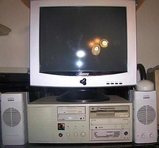 486 PC