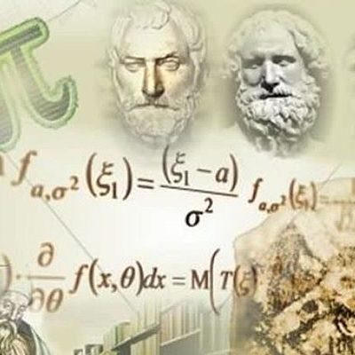 Αρχαίοι Έλληνες Μαθηματικοί! timeline