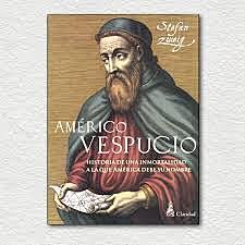 Américo Vespucio afirma que los territorios descubiertos son un nuevo continente.