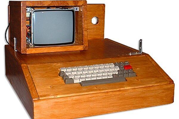 Dia en el que fue fundado Apple