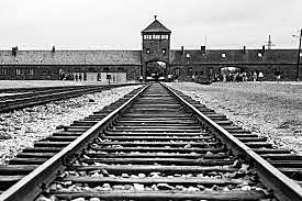 Opening of Auschwitz