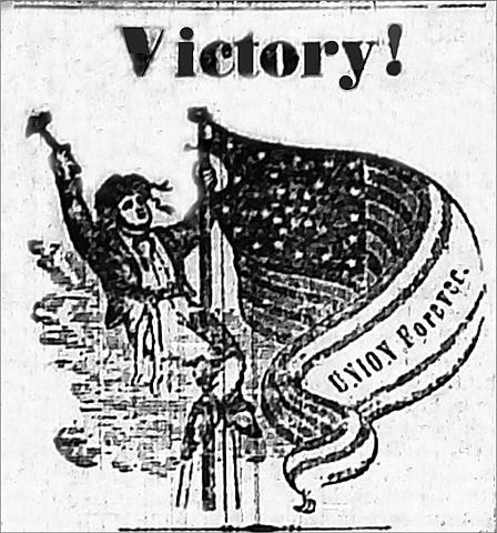 Union Wins!