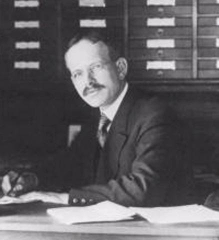 George Hale (1868-1938)
