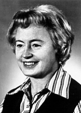 E. Margaret Burbidge (1919)