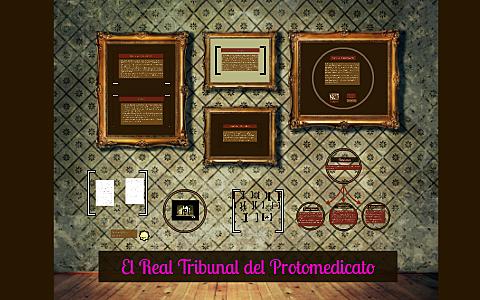 El REAL TRIBUNAL DEL PROTOMEDICATO EN LA NUEVA ESPAÑA