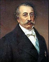 Ο Μαυροκορδάτος πρόεδρος του Βουλευτικού