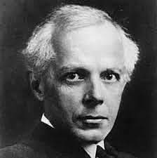 Bela Bartok  (1881-1945)