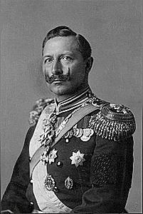 Guillerm II d'Alemanya