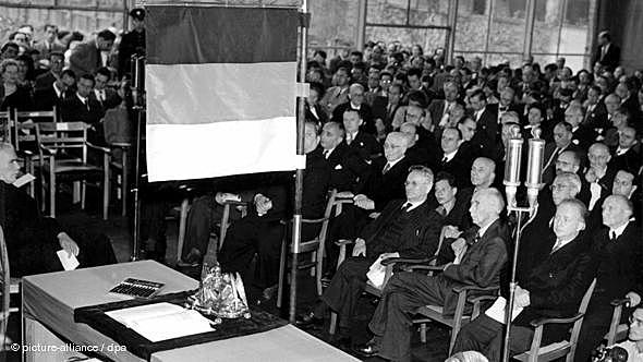 La Constitució de Weimar