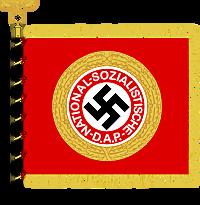 Partit Nacionalista obrer Alemany (NSDAP)