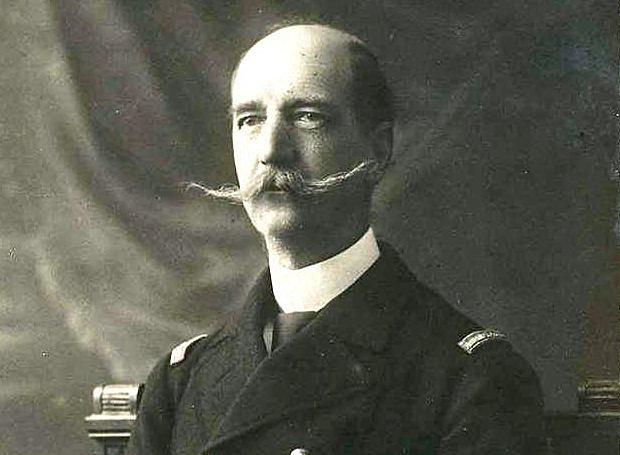Ο βασιλιάς Γεώργιος Α'