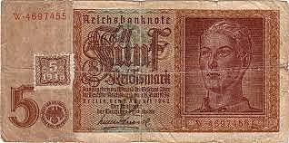 El Reichsmark