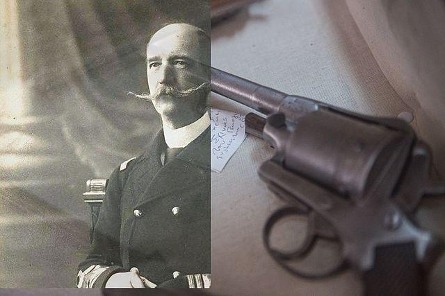 Η δολοφονία του Γεώργιου