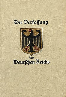 Constitució Alemanya