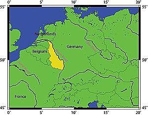 Remilitarització de Renània