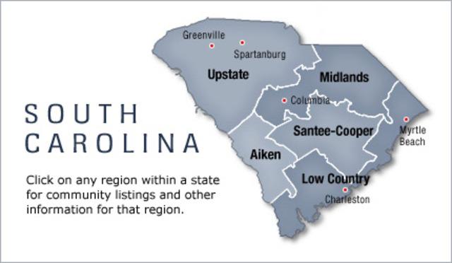 South Carolina Seceeds