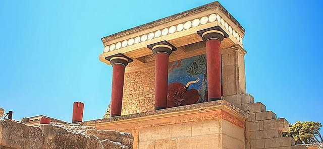 Fondazione capitale Cnosso