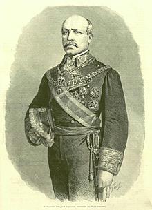 Eleccions i govern del General Narváez, moderat