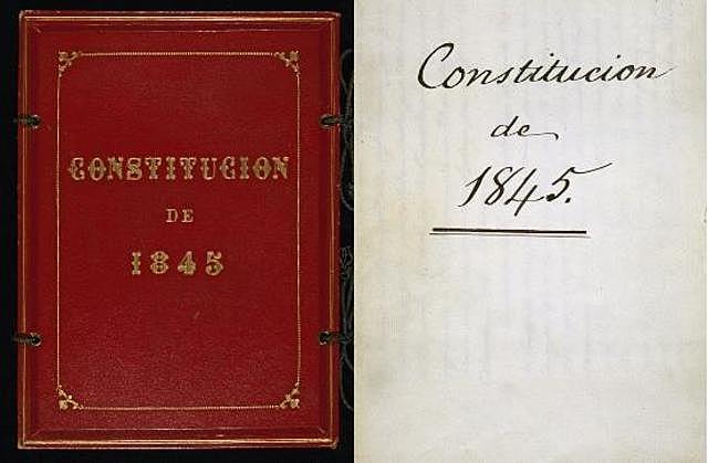 Nova Constitució moderada