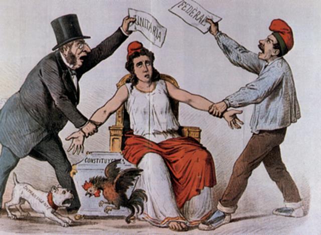 Fi a la Primera República Espanyola