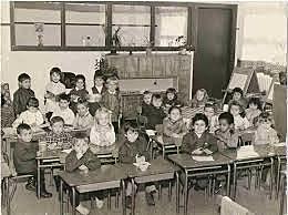 Fundacion primera Escuela Campestre Yerba buena
