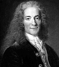 François-Marie Arouet / Voltaire