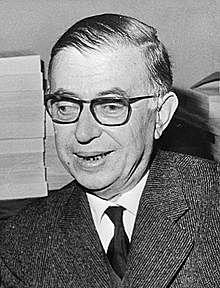Jean-Paul Charles Aymard Sartre