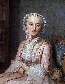 Maria Sallé