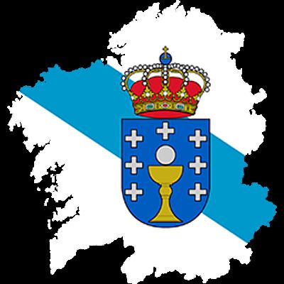 La evolución política de la Galicia autonómica timeline