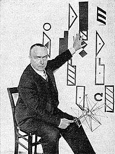 Rudolf Von Laban
