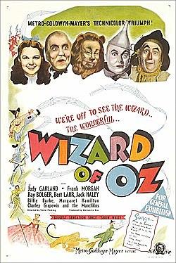 El mag d'Oz (Harold Arlen)