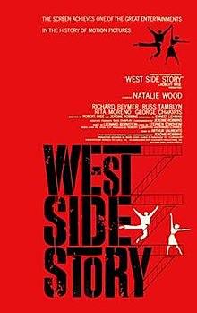 West Side Story (L. Bernstein)