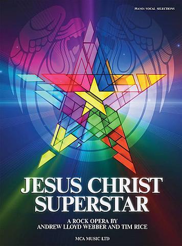 Jesus Christ Superstar (A.L.Webber)