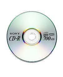S'inventa el CD