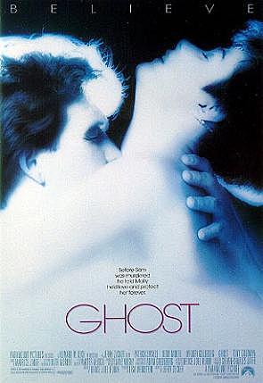 Ghost (A.North i H.Zaret)