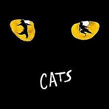 Cats (A.L. Webber)