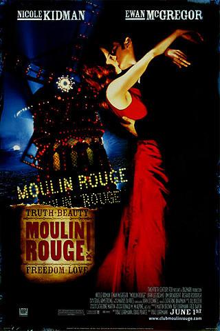 Moulin Rouge (C.Armstrong, M. de Vries i S.Hitchcock)