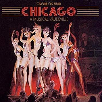 Chicago (John Kander i Danny Elfman)