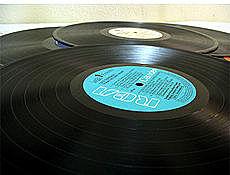 Émile Berliner va inventar el disc d'agulla