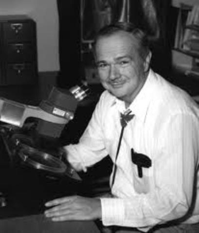 Eugene Shoemaker