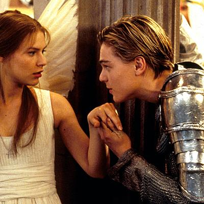 Romeo and Juliet's timeline